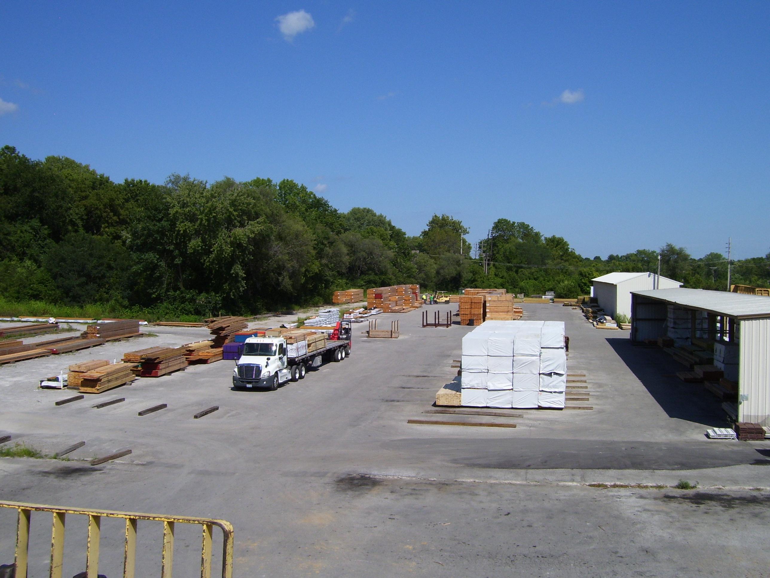 Contact us teague lumber company